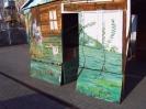 Malerei und Bau 2
