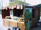 Malerei und Bau 7
